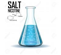 База для самозамеса 100 мл на солевом никотине (VG/PG)