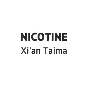 Никотин Xi'an Taima (Шанхайская сотка)