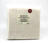 Вата для парения Muji (Япония)