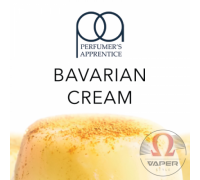 TPA Bavarian Cream Flavor (Баварский крем)