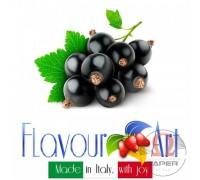 Ароматизатор FlavourArt Blackcurrant (Черная смородина)