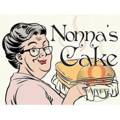 Ароматизатор FlavourArt Nonna's Cake (Пирог со сливочной начинкой)