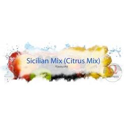 Ароматизатор FlavourArt Sicilian Mix (Сицилийский микс)