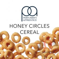 TPA Honey Circles Cereal (Медовые колечки)