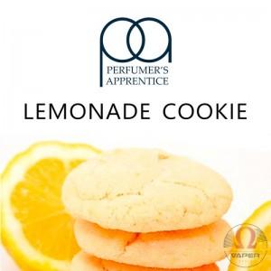 TPA Lemonade Cookie (Лимонное печенье)