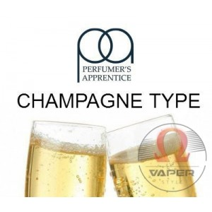 TPA Champagne Type  (Шампанское)