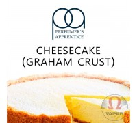 TPA Cheesecake (Graham Crust) (Чиз-Кейк с хрустящей корочкой)