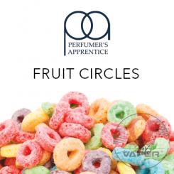 TPA Fruit Circles (Фруктовые курузные колечки)