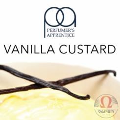 TPA Vanilla Custard (Ванильный крем)