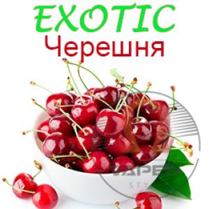 Ароматизатор Exotic - Черешня