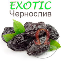 Ароматизатор Exotic - Чернослив