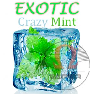 Ароматизатор Exotic Премиум Crazy Mint