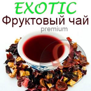 Ароматизатор Exotic Премиум - Фруктовый чай