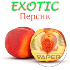 Ароматизатор Exotic Персик