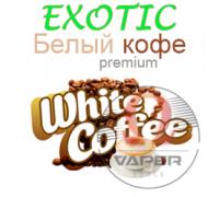 Ароматизатор Exotic Премиум Белый кофе