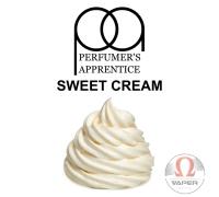 TPA DX Sweet Cream (Сладкий крем)