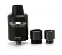 Дрип-атомайзер Geekvape Tsunami 24 RDA Glass Black