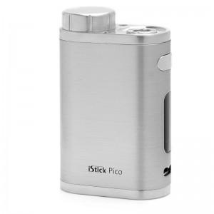 Батарейный мод Eleaf iStick Pico 75W MOD Silver