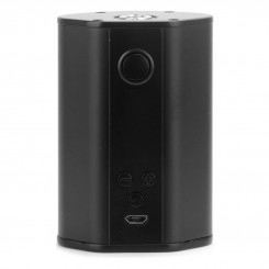 Батарейный мод Eleaf iStick 200W TC Mod Black