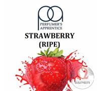 TPA Strawberry (Ripe) (Спелая клубника)