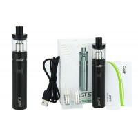 Электронная сигарета Eleaf iJust S kit black