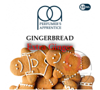 TPA Gingerbread Extra Ginger (Имбирный пряник)