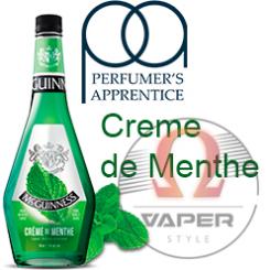 TPA Creme de Menthe (Ментоловый крем)