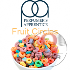 TPA Fruit Circles (Фруктовые колчечки)