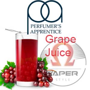 TPA Grape Juice (Виноградный сок)