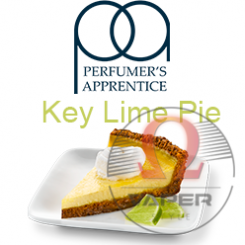TPA Key Lime Pie (Пирог с лаймом)