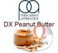 TPA DX Peanut Butter (Арахисовое масло)