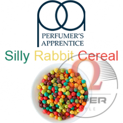 TPA Silly Rabbit Cereal (Фруктовые хлопья)