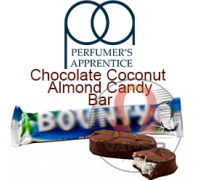 TPA Chocolate Coconut Almond Candy Bar (Баунти)