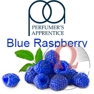 TPA Blue Raspberry (Голубая малина)
