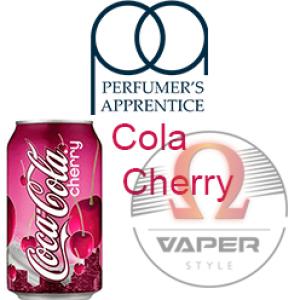 TPA Cola Cherry (Вишневая кола)