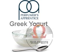 TPA Greek Yogurt (Сливочный йогурт)