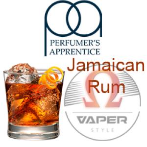 TPA Jamaican Rum (Ямайский Ром)