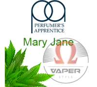 TPA Mary Jane (каннабис)