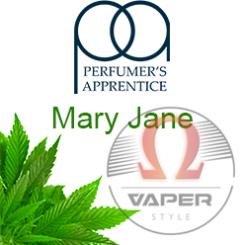 TPA Mary Jane (каннабис)