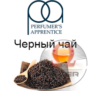 TPA Black Tea (Чёрный Чай)