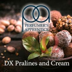 TPA DX Pralines and Cream (Пралине и крем)