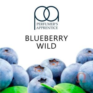 Ароматизатор TPA Blueberry (Wild) (Дикая Черника)