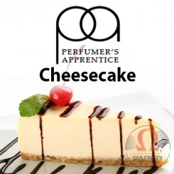 Ароматизатор TPA Cheesecake (ЧизКейк)