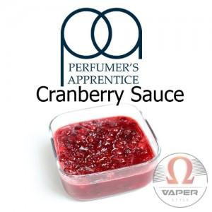 Ароматизатор TPA Cranberry Sauce (Клюквенный сироп)