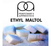 Усилитель вкуса TPA Ethyl Maltol 10 (PG) (Этил Мальтол 10%)