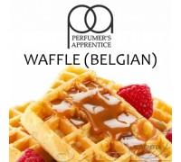 Ароматизатор TPA Waffle (Belgian)(Бельгийские вафли)