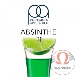 TPA Absinthe II (Абсент)