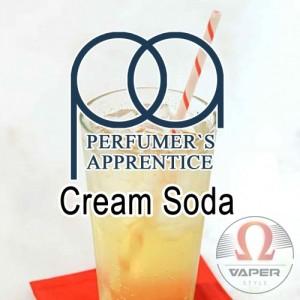 TPA Cream Soda (Крем-сода)