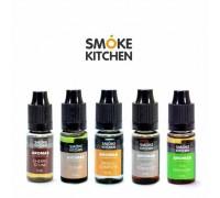 Ароматизатор Smoke Kitchen Peach compote (Персиковый компот)
