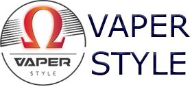 Vaper Style – электронные сигареты, жидкости и ароматизаторы